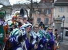 Carnaval de Bulle (22./23.02.2014)
