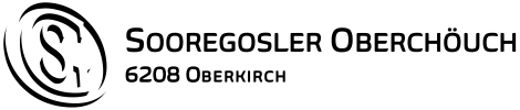 Sooregosler Oberchöuch